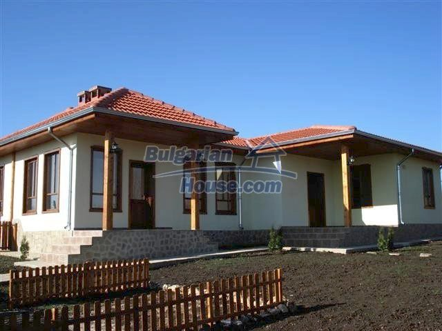 9333:1 - Sunny and bright house for sale in Bulgaria, near the sea