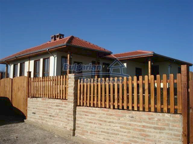 9333:2 - Sunny and bright house for sale in Bulgaria, near the sea
