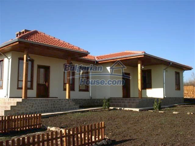 9333:3 - Sunny and bright house for sale in Bulgaria, near the sea