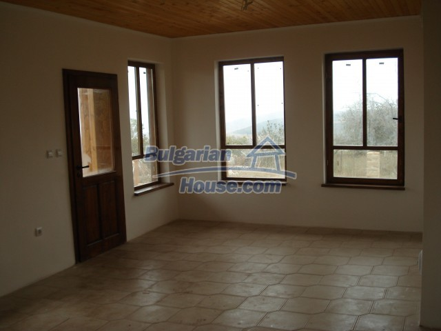9333:6 - Sunny and bright house for sale in Bulgaria, near the sea