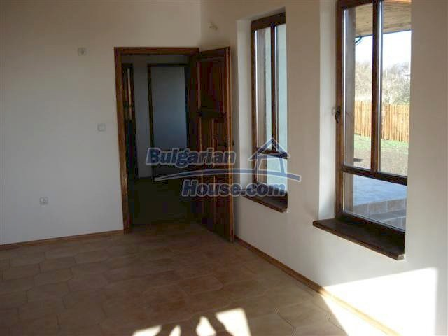 9333:7 - Sunny and bright house for sale in Bulgaria, near the sea