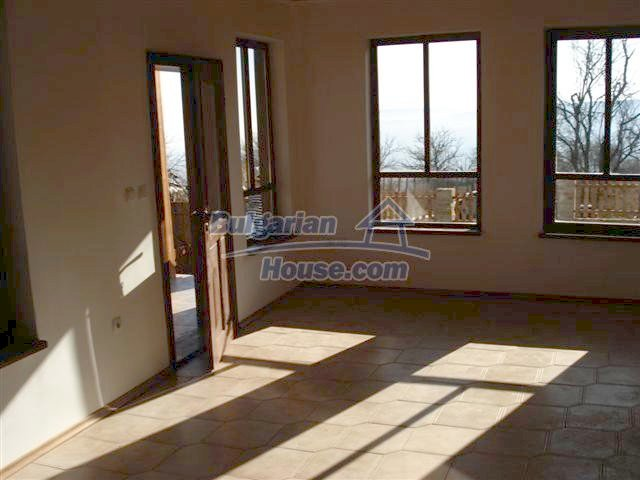 9333:8 - Sunny and bright house for sale in Bulgaria, near the sea