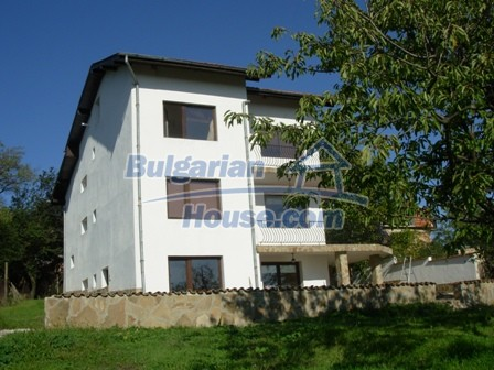 9336:1 - Luxury Bulgarian house for sale near the sea