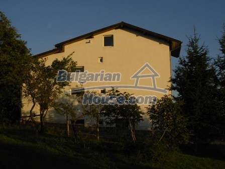 9336:2 - Luxury Bulgarian house for sale near the sea