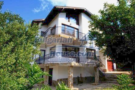9336:4 - Luxury Bulgarian house for sale near the sea