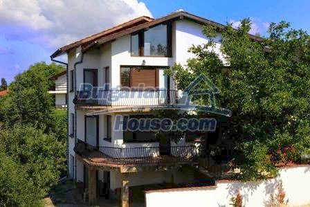 9336:6 - Luxury Bulgarian house for sale near the sea