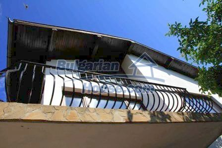 9336:7 - Luxury Bulgarian house for sale near the sea