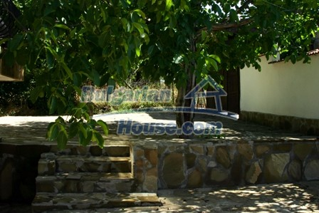 9336:15 - Luxury Bulgarian house for sale near the sea