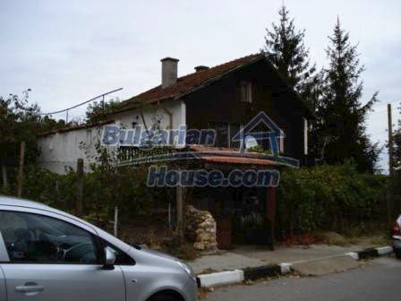 Houses for rent near Yambol - 9339