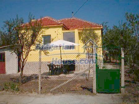 9345:1 - SOLD.Buy renovated house in Bulgaria near Burgas