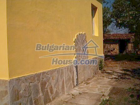 9345:2 - SOLD.Buy renovated house in Bulgaria near Burgas