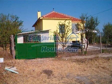 9345:4 - SOLD.Buy renovated house in Bulgaria near Burgas