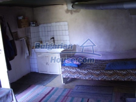 9348:9 - Cheap house in Bulgaria with huge garden, near Veliko T