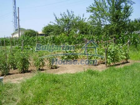 9348:19 - Cheap house in Bulgaria with huge garden, near Veliko T