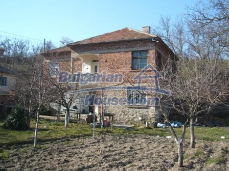 9354:2 - Are you looking for a house in Bulgaria near turkish border