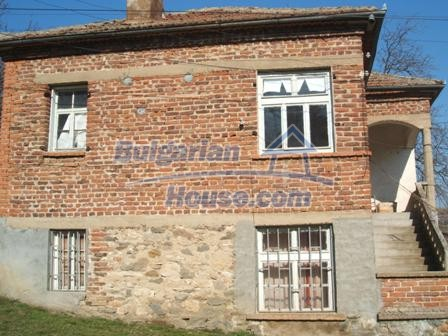 9354:3 - Are you looking for a house in Bulgaria near turkish border
