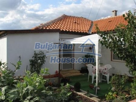 9357:1 - Furnished bulgarian house for sale near Varna only 6km away from