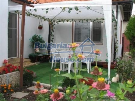 9357:3 - Furnished bulgarian house for sale near Varna only 6km away from