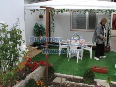 9357:4 - Furnished bulgarian house for sale near Varna only 6km away from