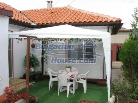 9357:6 - Furnished bulgarian house for sale near Varna only 6km away from