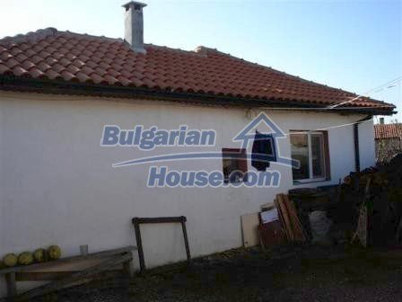 9357:13 - Furnished bulgarian house for sale near Varna only 6km away from