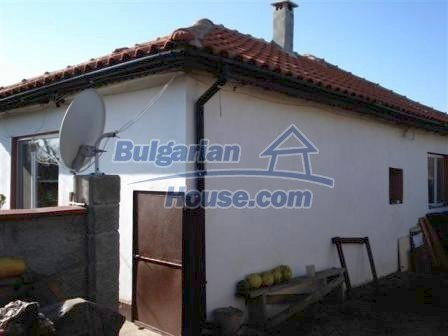 9357:14 - Furnished bulgarian house for sale near Varna only 6km away from