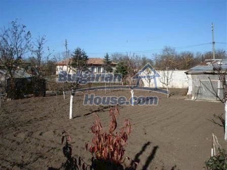 9357:15 - Furnished bulgarian house for sale near Varna only 6km away from