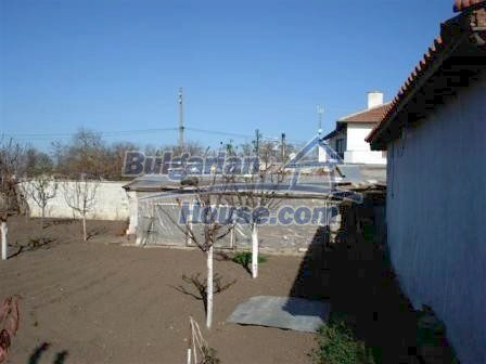 9357:16 - Furnished bulgarian house for sale near Varna only 6km away from