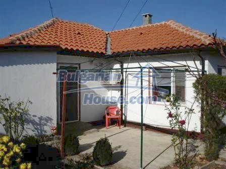 9357:18 - Furnished bulgarian house for sale near Varna only 6km away from