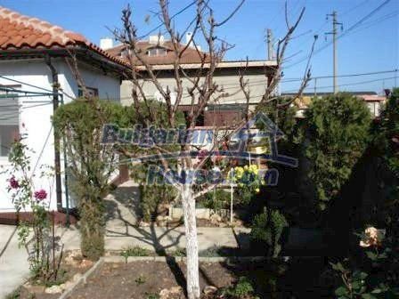 9357:19 - Furnished bulgarian house for sale near Varna only 6km away from