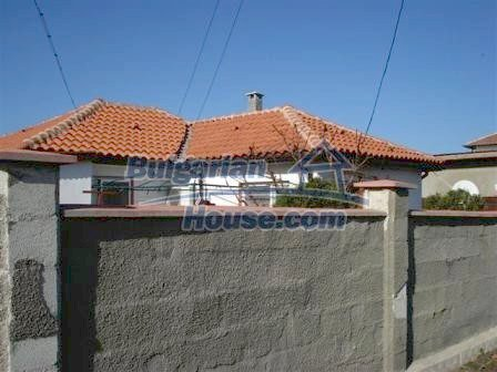 9357:20 - Furnished bulgarian house for sale near Varna only 6km away from