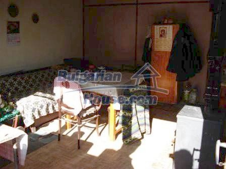 9357:21 - Furnished bulgarian house for sale near Varna only 6km away from