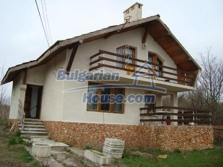 9360:2 - Buy cheap Bulgarian house only 3km away from the sea