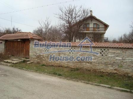 9360:6 - Buy cheap Bulgarian house only 3km away from the sea