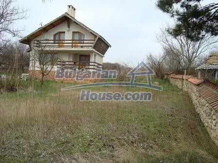 9360:7 - Buy cheap Bulgarian house only 3km away from the sea