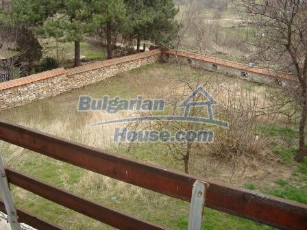 9360:9 - Buy cheap Bulgarian house only 3km away from the sea