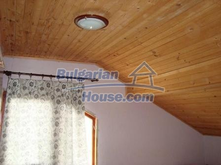 9360:14 - Buy cheap Bulgarian house only 3km away from the sea