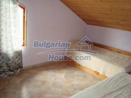 9360:15 - Buy cheap Bulgarian house only 3km away from the sea