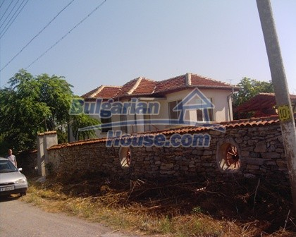 9372:2 - Buy Bulgarian house recently renovated in Yambol region