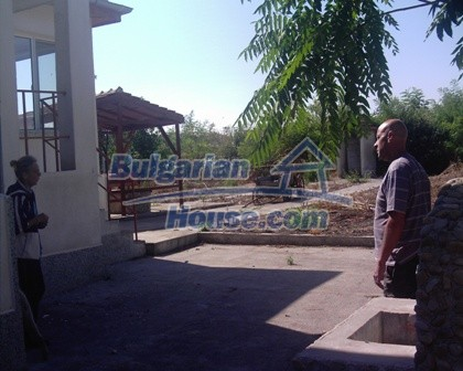 9372:12 - Buy Bulgarian house recently renovated in Yambol region