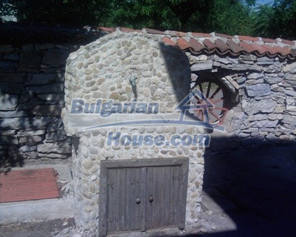9372:13 - Buy Bulgarian house recently renovated in Yambol region