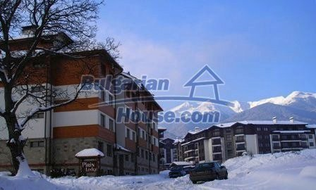 9375:2 - Fully furnished apartment for sale in Bulgaria- Bansko