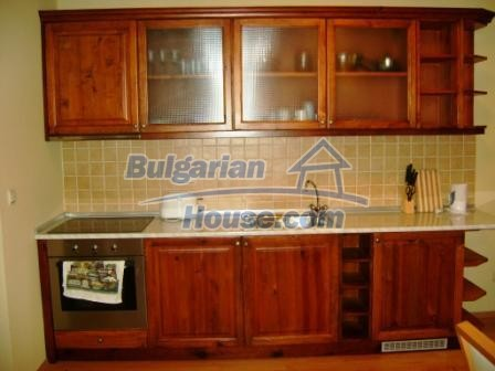 9375:6 - Fully furnished apartment for sale in Bulgaria- Bansko