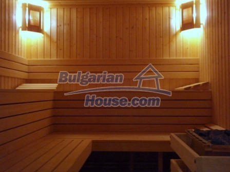9375:21 - Fully furnished apartment for sale in Bulgaria- Bansko