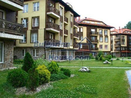 9378:11 - Furnished bulgarian apartment for sale in Bansko-stunning view