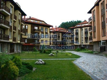 9378:12 - Furnished bulgarian apartment for sale in Bansko-stunning view