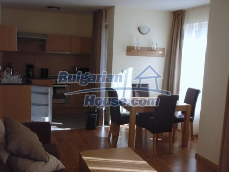 9378:3 - Furnished bulgarian apartment for sale in Bansko-stunning view