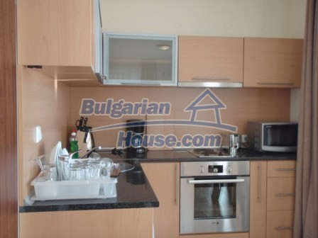 9378:4 - Furnished bulgarian apartment for sale in Bansko-stunning view