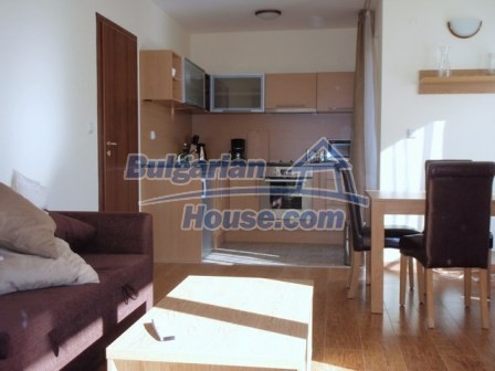 9378:5 - Furnished bulgarian apartment for sale in Bansko-stunning view