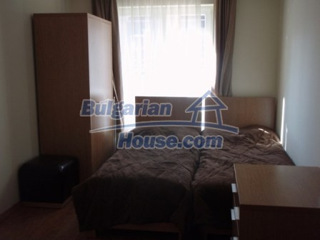9378:6 - Furnished bulgarian apartment for sale in Bansko-stunning view
